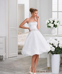 Свадебные платья от 1000 руб. оптом