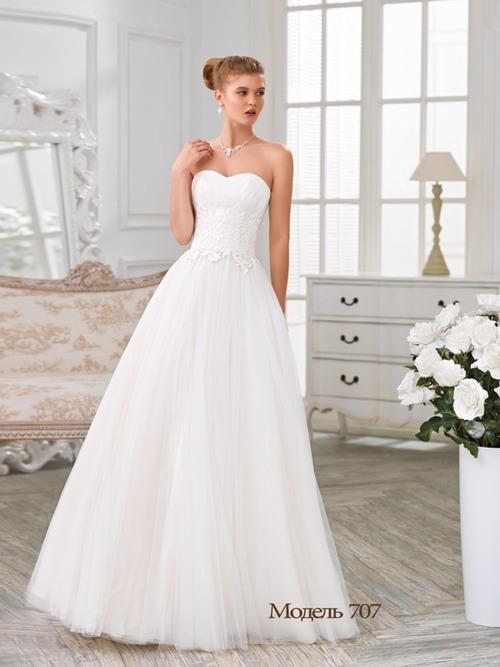 Свадебные платья в Свадебном магазине Москвы и Московской области - стр 5 из 46