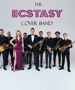 The Ecstasy Cover Band