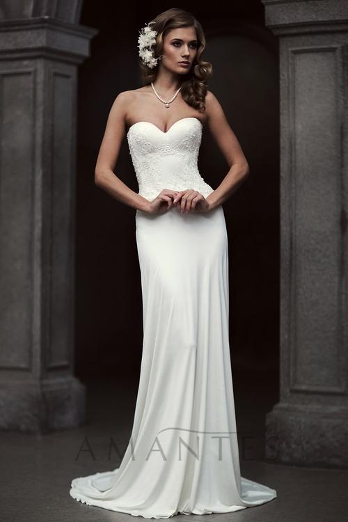 Свадебное платье Камилла от компании Салон свадебных и вечерних