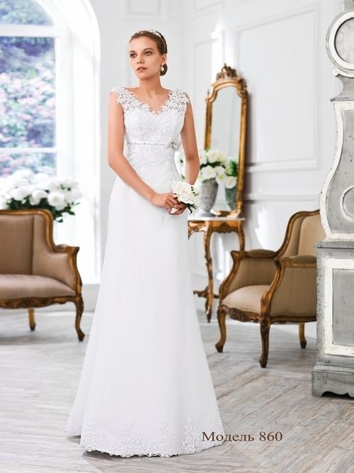 Wedding Saloon :: Свадебный салон Ольга - Свадебные платья и